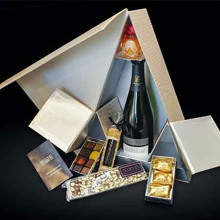 Coffret multi-confiseries